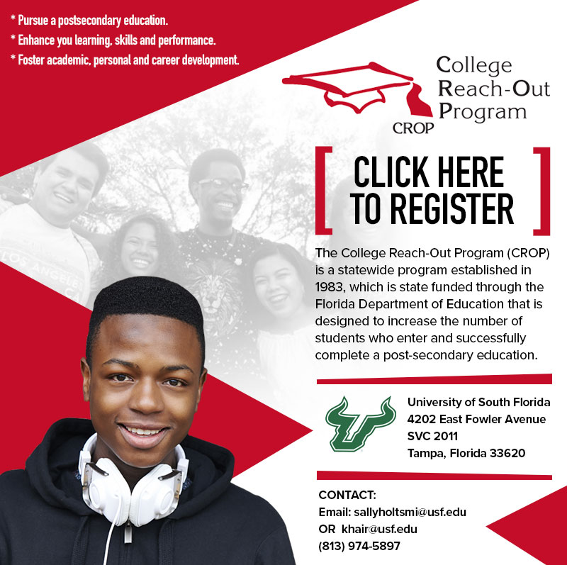 College Reach Out Program